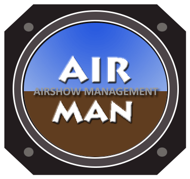 Airshow Management Software